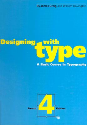 Image for Designing with Type
