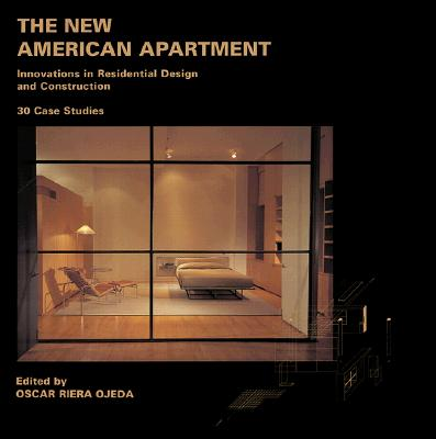 Image for NEW AMERICAN APARTMENT INNOVATIONS IN RESIDENTIAL DESIGN AND CONSTRUCTION