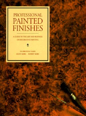 Image for Professional Painted Finishes
