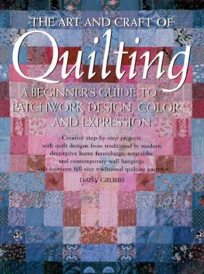 Image for ART AND CRAFT OF QUILTING