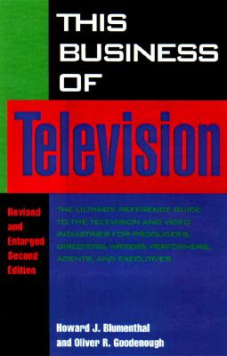 Image for THIS BUSINESS OF TELEVISION