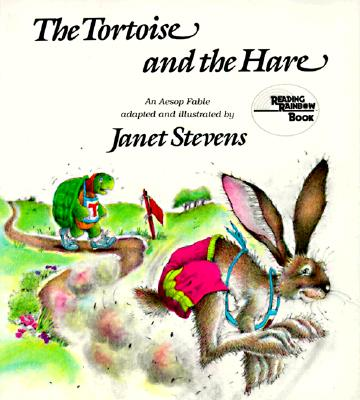 Image for The Tortoise and the Hare: An Aesop Fable (Reading Rainbow Books)