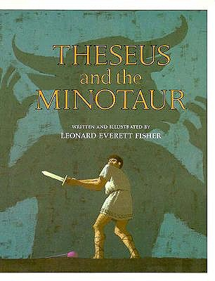 Image for Theseus and the Minotaur