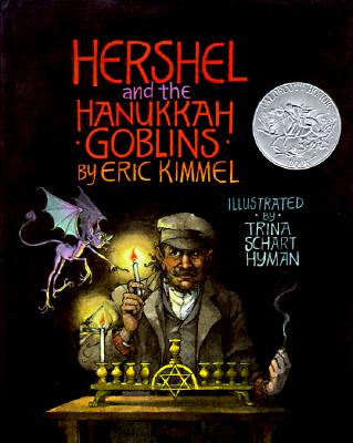 Image for Herschel and the Hanukkah Goblins
