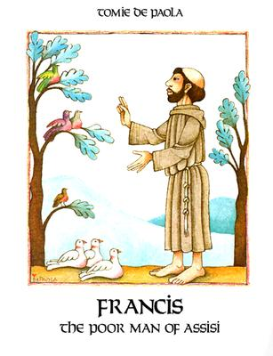 Francis: The Poor Man of Assisi, Tomie dePaola
