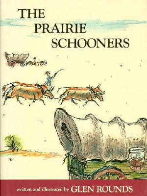 Image for The Prairie Schooners