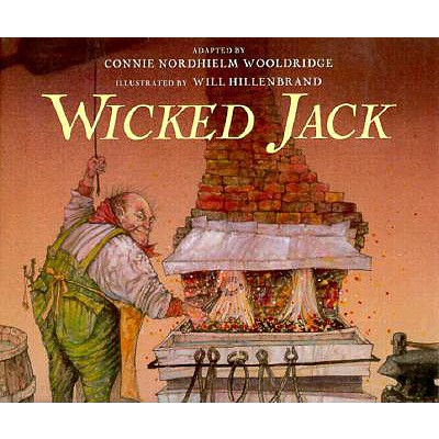 Image for WICKED JACK