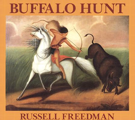 Image for Buffalo Hunt