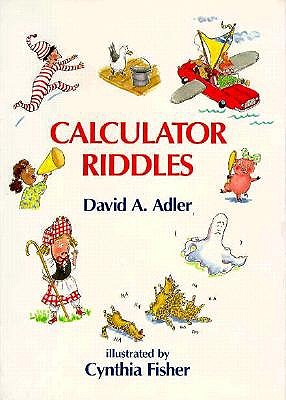 Image for Calculator Riddles