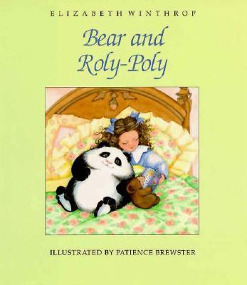Bear and Roly-Poly, Winthrop, Elizabeth