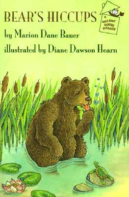 Image for Bear's Hiccups (A Holiday House Reader, Level 2) (Holiday House Readers Level 2)