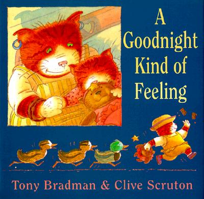 Image for Goodnight Kind of Feeling