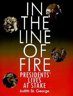 Image for IN THE LINE OF FIRE
