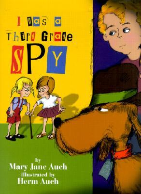 Image for I Was a Third Grade Spy