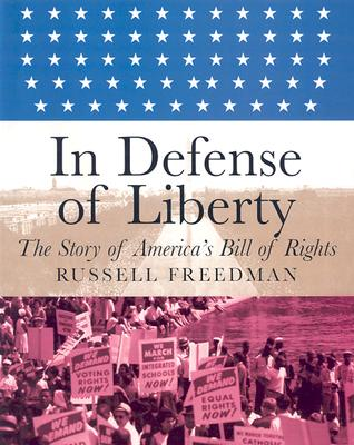 Image for In Defense of Liberty (Orbis Pictus Honor for Outstanding Nonfiction for Children (Awards))