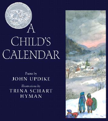 Image for CHILD'S CALENDAR
