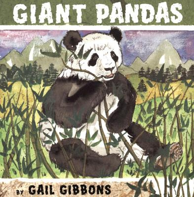 Giant Pandas, Gibbons, Gail