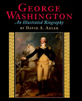 Image for George Washington: An Illustrated Biography