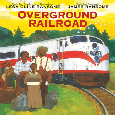 Image for OVERGROUND RAILROAD
