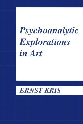 Image for Psychoanalytic Explorations in Art