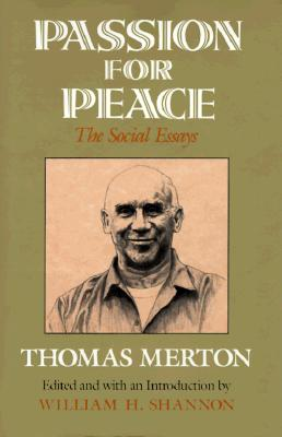 Image for Passion for Peace, the Social Essays