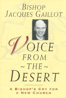 Image for Voice From The Desert