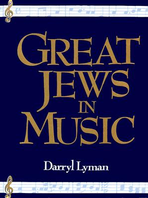 Image for Great Jews in Music