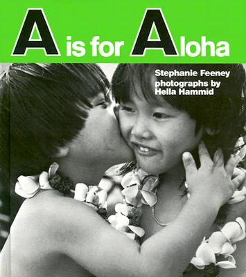 Image for A is for Aloha