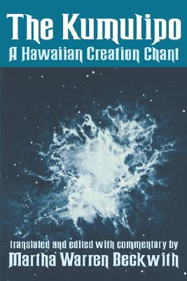 Image for The Kumulipo - A Hawaiian Creation Chant