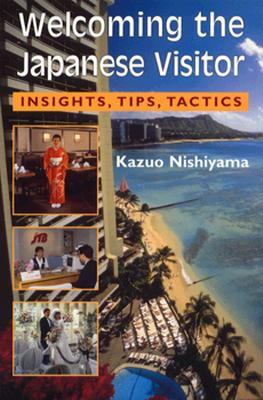 Welcoming the Japanese Visitor, Nishiyama, Kazuo