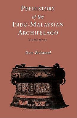 Image for Prehistory of the Indo-Malaysian Archipelago