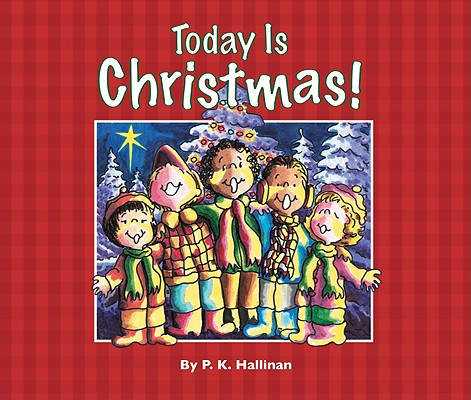Image for Today Is Christmas!