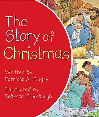 Image for The Story of Christmas