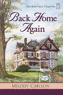 Image for Back Home Again
