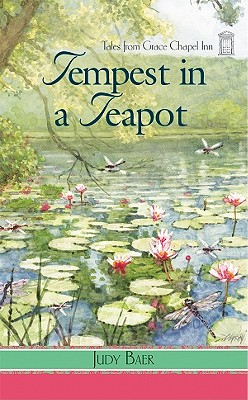 Image for TEMPEST IN A TEAPOT