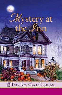 Image for MYSTERY AT THE INN