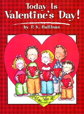 Image for Today is Valentine's Day