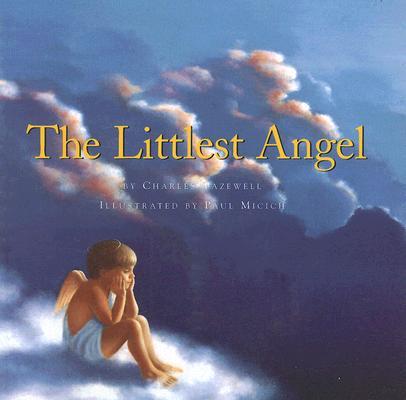 Image for The Littlest Angel