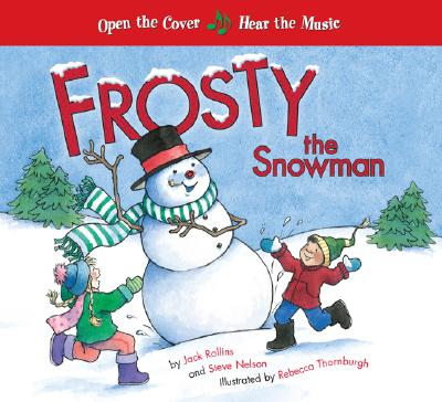 Image for Frosty the Snowman: A Musical Book