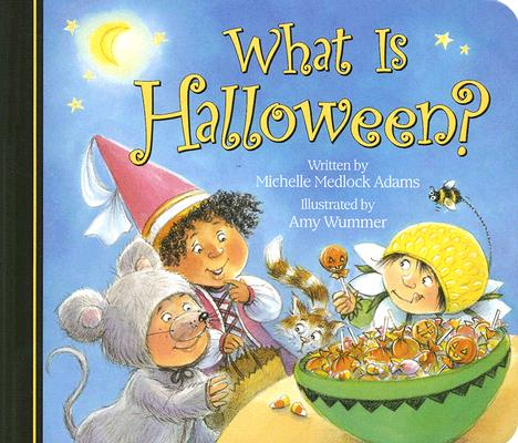Image for What Is Halloween