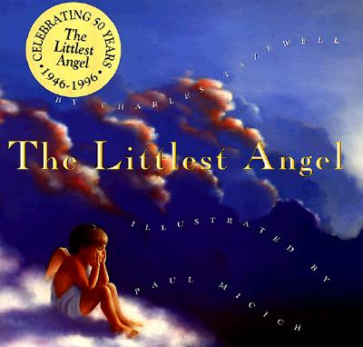Image for The Littlest Angel
