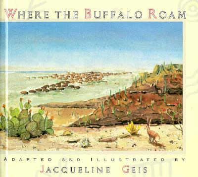 Where the Buffalo Roam, Geis, Jacqueline