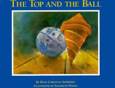 Image for TOP AND THE BALL