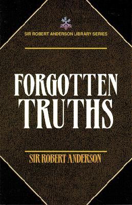 Image for Forgotten Truths