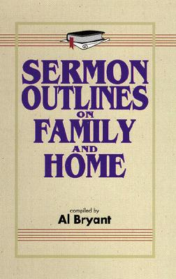 Image for Sermon Outlines Family and Home