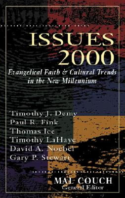 Image for Issues 2000: Evangelical Faith & Cultural Trends in the New Millennium