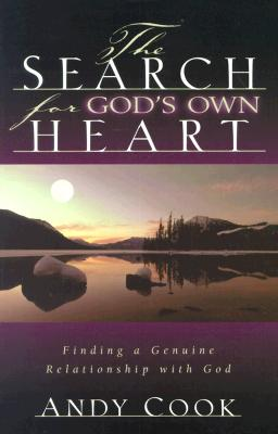 Image for The Search for God's Own Heart