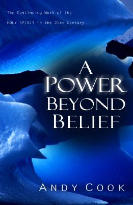 Image for Power Beyond Belief