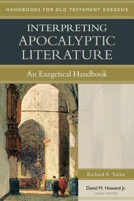 Image for Interpreting Apocalyptic Literature