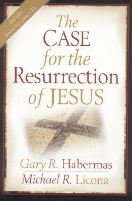 Image for The Case for the Resurrection of Jesus